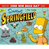 "Simpsons City Guide Springfieldvon ""Matt Groening"""