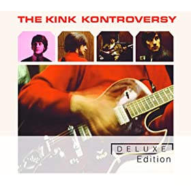 The Kink Kontroversy [+Digital Booklet]