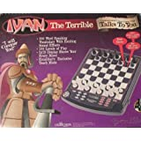Excalibur IVAN the Terrible Talking Chess Game