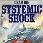 Systemic Shock: Quantrill, Book 1 | Dean Ing