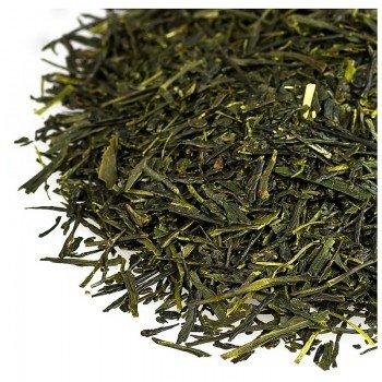 Japanischer Gyokuro Tee von Zauber des Tees bei Gewürze Shop