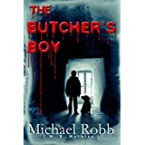 The Butcher's Boy ~ M. R. Mathias
