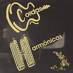 Cordas Harmonicas 1