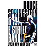 Bruce Springsteen and The E Street Band: Live in New York City [2 DVDs] title=