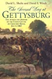 Second Day at Gettysburg, The: The Attack and Defense of the Union Center on Cemetery Ridge, July 2, 1863