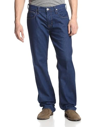 Hudson Jeans Men's Wilde Relax Straight Fit Jeans