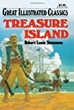 Image of Treasure Island (Great Illustrated Classics)