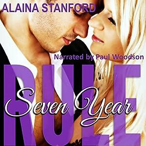 Seven Year Rule Audiobook