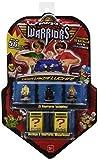 Energía 41185 - Legion of Warriors, Pack 5 luchadores, peonza de batalla