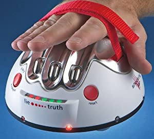 lying test machine