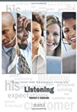 img - for Listening: Pinpoint Customer Service Skill Development Training Series book / textbook / text book