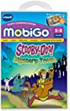 Vtech MobiGo Touch Learning System Game - Scooby-Doo