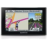 Garmin nüvi 2569 LMT-D CE Navigationsgerät (12,7 cm (5'') Touch-Glasdisplay, Live Dienste, SmartPhone Link)