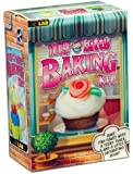 Itty Bitty Baking Kit [With Cupcake Pan, Froster, Shape Cutters, Spreader] (ArtLAB)