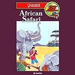 African Safari: Barclay Family Adventures | Ed Hanson