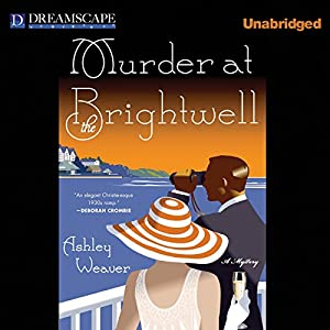 Murder at the Brightwell Audiobook