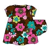 Carter's Multicolor Floral Dress