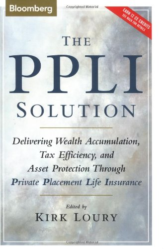 The PPLI Solution: Delivering Wealth Accumulation, Tax Efficiency, And Asset Protection Through Private Placement Life Insurance