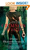 Crimson Wind (Horngate Witches Books)