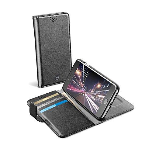 Cellular Line BOOKAGENDAIPH755K iPhone 7 PLUS Black