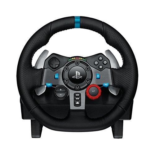 Logicool ロジクール G29 ドライビングフォース LPRC-15000
