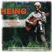 ドイツ民謡 Sing Mit HEINO NR.2
