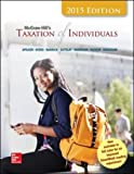 img - for McGraw-Hill's Taxation of Individuals, 2015 Edition book / textbook / text book