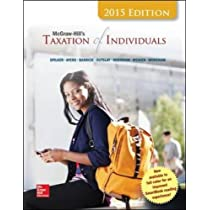 McGraw-Hill's Taxation of Individuals, 2015 Edition