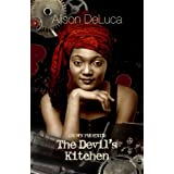 Crown Phoenix: The Devil's Kitchen ~ Alison DeLuca