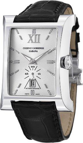 Cuervo Y Sobrinos Esplendidos Pequenos Men's Watch 2415.1AGL