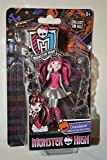 Draculaura - Monster High 3.5