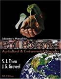 img - for Laboratory Manual for Soil Science: Agricultural & Environmental Principles book / textbook / text book