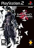 Shinobido PS2