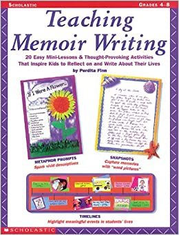 Memoir Topics & Ideas