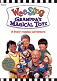 Wee Sing:Grandpas Magical Toys