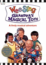 Wee Sing Grandpa\'s Magical Toys