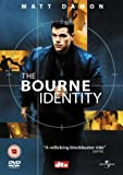 echange, troc The Bourne Identity [Import anglais]