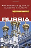 Anna King Russia - Culture Smart! The Essential Guide to Customs & Culture