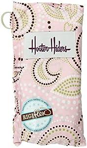 Bébé au lait CHMLX - Capa de lactancia, diseño estampado, color rosa en BebeHogar.com