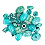 Jesse James Beads 5895 Design Elements Aquarius, Blue ~ Jesse James