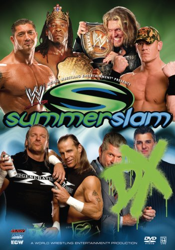 wwe 2006 ppv pack