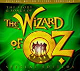 The Story and Songs from the Wizard of Oz