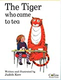 Tiger Who Came to Tea: Big Book (0003015149) by Kerr, Judith