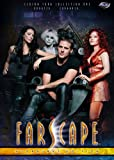 Farscape - Season 4, Collection 1 (Starburst Edition)