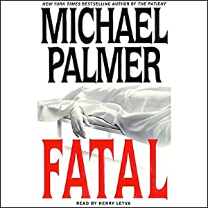 Fatal Audiobook