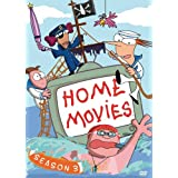 Home Movies - Season Three ~ Brendon Small