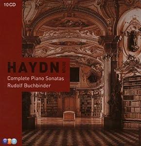 Haydn : Piano Sonatas