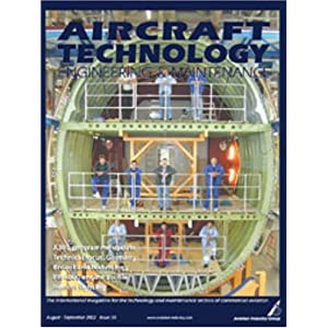 Aircraft Maintenance Engineering on Amazon Com Aircraft Technology Engineering   Maintenance Magazine