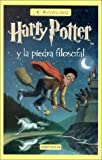 Harry Potter y la Piedra Filosofal = Harry Potter and the Sorcerers Stone: 1