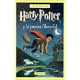 "Harry Potter y la Piedra Filosofal = Harry Potter and the Sorcerer's Stonevon ""J. K. Rowling"""